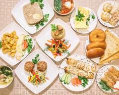 International delicatessen Foods