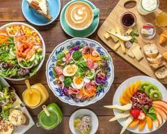 Okapi Café
