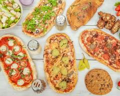 Pizza @Tyrone Square