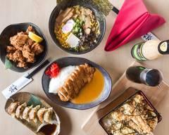 SHO Authentic Japanese Cuisine