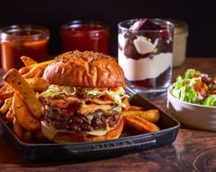 Bourbon Burger Bar by MINA (San Francisco)