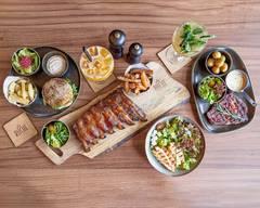 La Ruche - Steak & Ribs