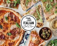 Italian Street Kitchen (Zetland)