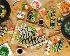 Mnie To Rybka - Sushi