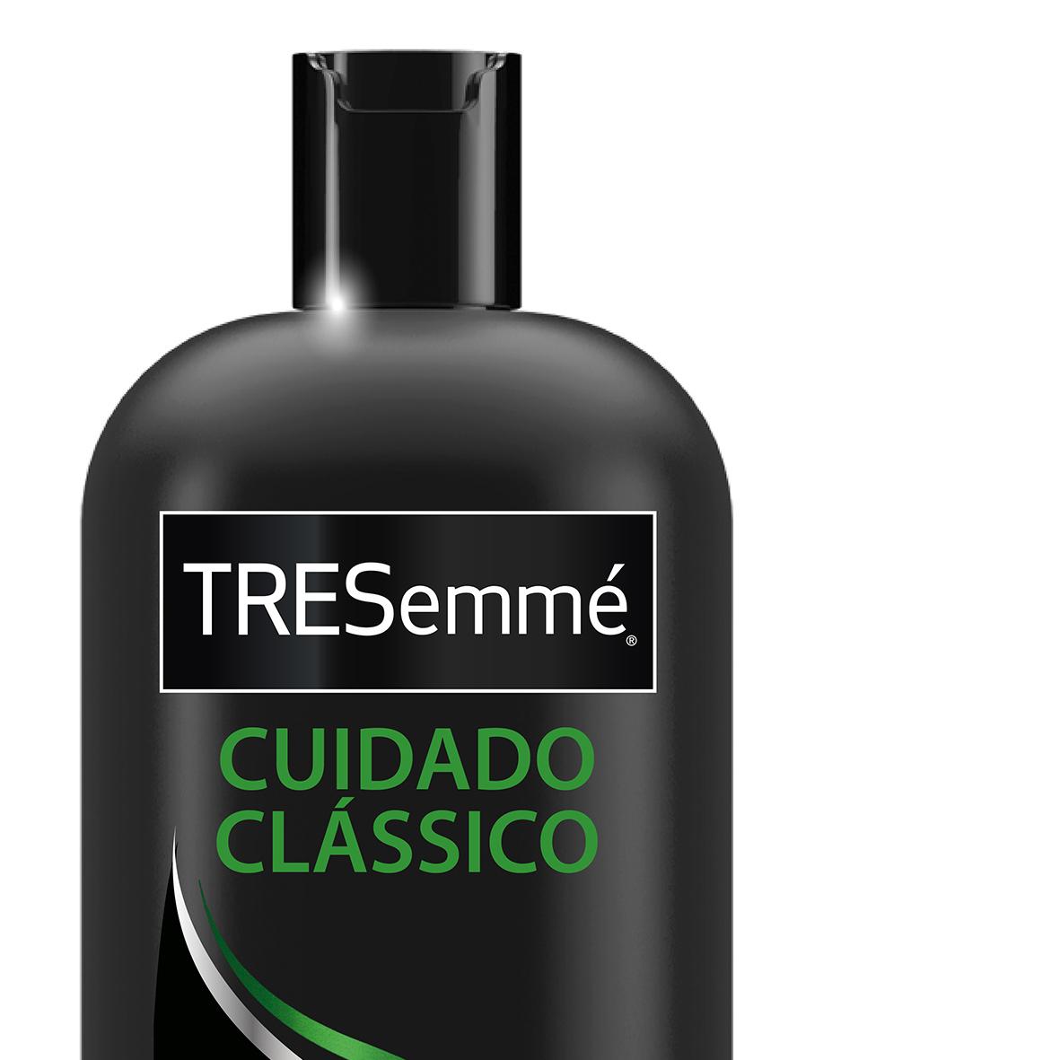 Champo Cuidado Clássico Tresemmé 500ml