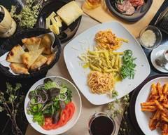 SanRemo Restaurante Italiano