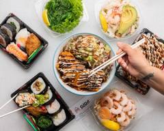 You'n Me Sushi (Takanini)