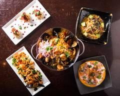 Manchurian Indian Cuisine