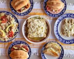 Cocina Morelos