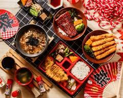 御燒日式丼飯