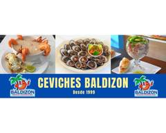 Ceviches Baldizon (Antiguo Cuscatlan)