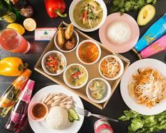 丸太町パクチー Thai Kitchen Marutamati Pacuchii
