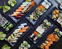77 sushi - Karmelicka