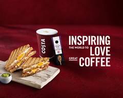 Costa Coffee - Sienna