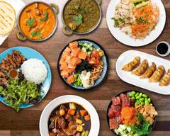 Asian Food Collective