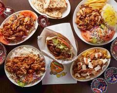 ケバブハウス ヤシャール kebab house yashar