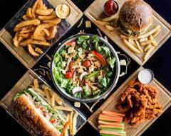 Bear's Big Burgers and Wings (Wellington)