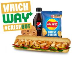 Subway (Grafton Street)