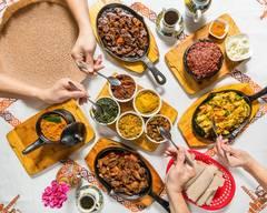 Axum Restaurant