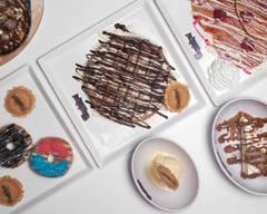 Temptations Dessert Bar