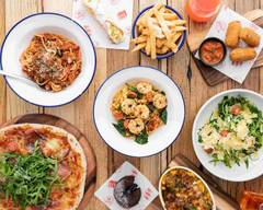 Etto Pasta Bar (Malvern)