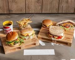 Str'Eat Burger - Talence