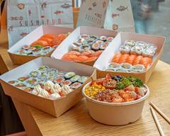 Sushi Fun - Authentic Poke