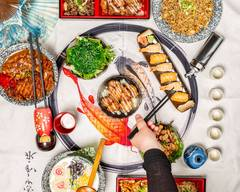 Kirakira Japanese Restaurant