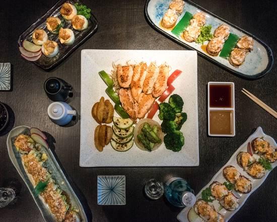 Kabuki Sushi (Miravalle)