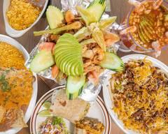 Vero's Mexican & Seafood