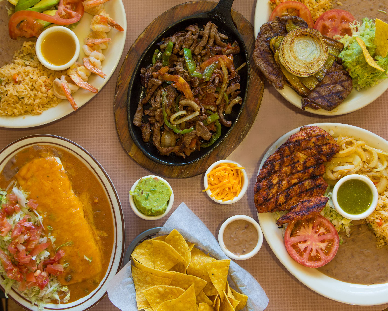 El Parral Mexican Restaurant Greenwood Village Delivery