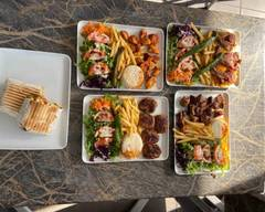 La terrasse kebab