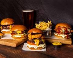 Legit Burgers (Wembley)