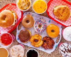 Bosa Donuts(805 N dobson road)