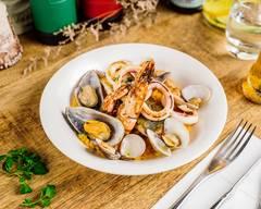 Bristol Seafood Grill (11801 Olive Blvd)