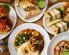 Rotisserie Roast (168 Broadway)