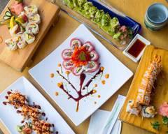 Sushi n gone (Barrio)
