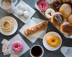 Old Town Donuts