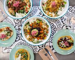 Medina Moroccan-Baja Kitchen