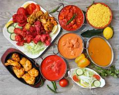 New Anand Restaurant