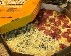 Du Cheff Pizzaria (Anápolis)