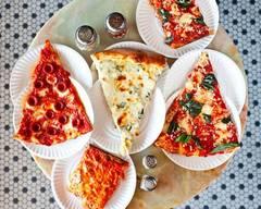 Artichoke Basille's Pizza - Oakland