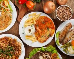 Restaurante Divino Sabor Caseiro