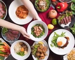 肉料理専門店 ALMARZA(アルマーザ)