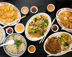 Cambodian Noodle King Inc