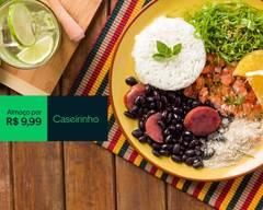 Caseirinho | Almoço Por R$9,99