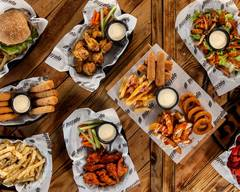 Buffalo Wings Factory