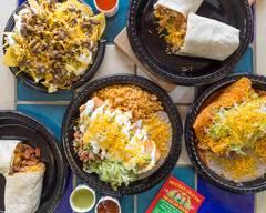 Muchas Gracias Mexican Food (1411 Washington St)