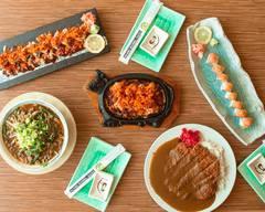 Sushi Kushi San 3
