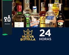 Nueva Botella San Fernando 🛒